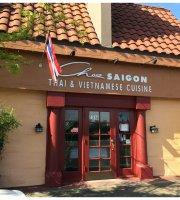 Chez Saigon Thai & Vietnamese Cuisine
