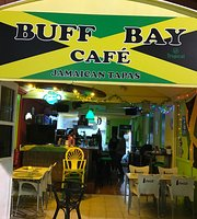 Buff Bay Cafe
