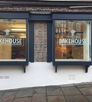 Ashbourne Bakehouse
