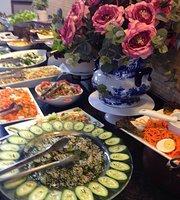 Mandalas Restaurante