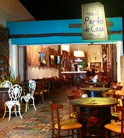 Perto de Casa Restaurante e Choparia