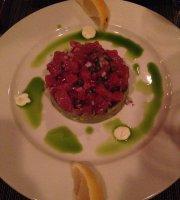 Boccone Mediterranean Tapas & Bar