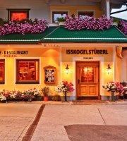 Isskogelstuberl Cafe Restaurant Pizzeria