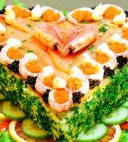 Queen Sandwich