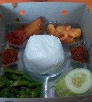 Gula Jawa Lunch Box
