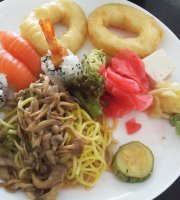 Sushi House Restaurante