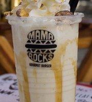 Mama Rocks Gourmet Burgers