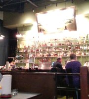 Stack 571 Burger and Whiskey Bar
