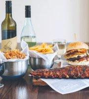 Ribs & Burgers Woolloongabba