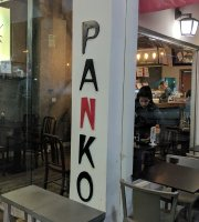 Panko Sushi bar