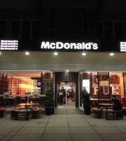 McDonald's Gutenbergplatz