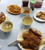 Wan Tan Mee Sg. Besi