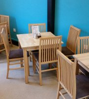 The Shambles Cafe