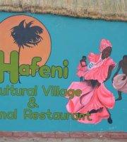 Hafeni Traditional Restaurant