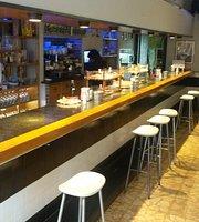 Bar Begiak