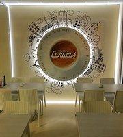 Cafeteria Caracas