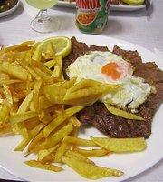 Restaurante o Cantinho Beirao