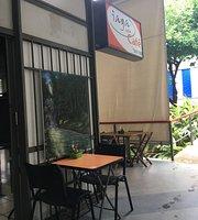 Iaga Arte Cafe