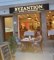 Biyzantion Bistro