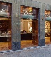 Venchi Cioccolato e Gelato, Firenze Via dei Calzaiuoli, Piazza del Duomo