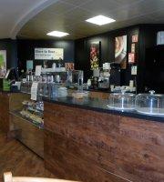 Sedgley Coop Fairtrade Espresso Bar