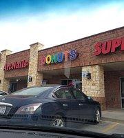 Kim's Donuts