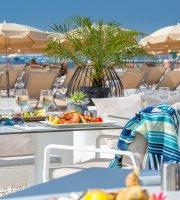 Restaurant La Plage-Gray d'Albion Barriere