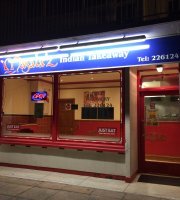 Masala'z Indian Takeaway