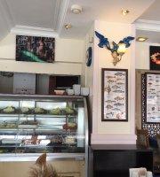 Cardak Balik Restaurant