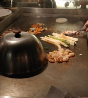 KiKu Japanese Steakhouse