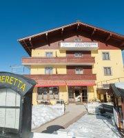 Beretta Restaurant