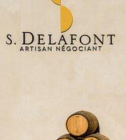 Maison S.Delafont