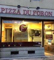 Pizza du Foron