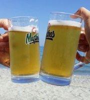 Beach Bar Tresor
