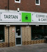 The Tartan Coffee Lounge