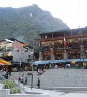 Restaurant Fortaleza
