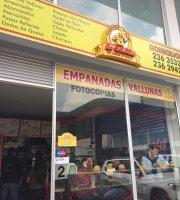 Empanadas Vallunas La Caleñita