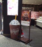 Godiva, Aeon Mall Nagakute