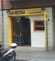 La Vecina Restaurant
