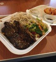 Kimchis Korean Grill