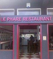 Le Phare Restaurant, Grill & Bar