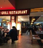 Asia Garden Grillrestaurant