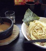 Noodle Shop Appare Tsukemen-do