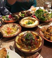 Au Petit Libanais