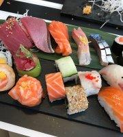 Sushi no Mercado