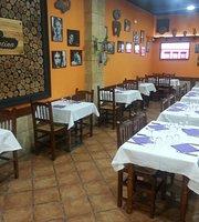 Alma Argentina Restaurante-Parrilla