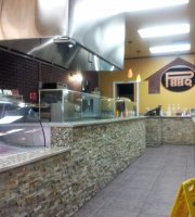 Premier BBQ House