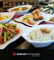 Norling Restaurant Amsterdam