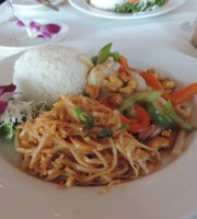 Rice Fine Thai & Asian Fusion