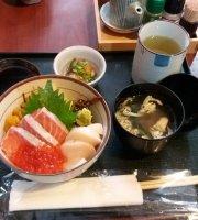 Sho Bu Japanese Restaurant